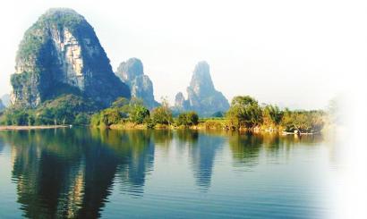 这个暑假带你去赏桂林山水