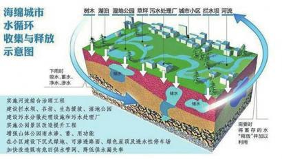 市规划局组织召开济南市海绵城市专项规划研讨会