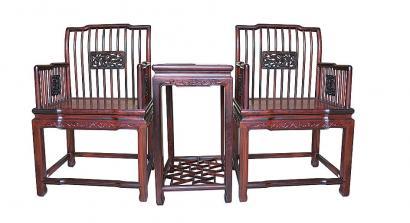 新中式家具中的家居生活美学