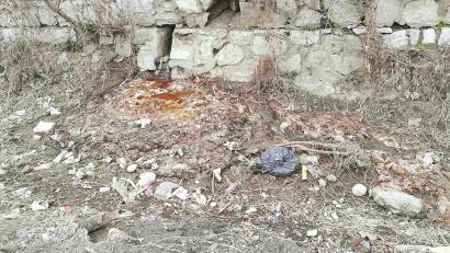 二环西路化粪池遭投诉
