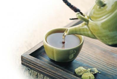 """春节暴饮暴食伤身体茶饮品护胃""""神助攻"""""""