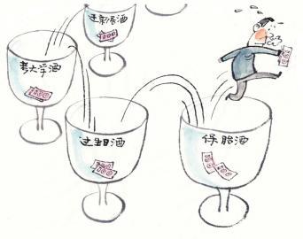 """""""无事酒""""该怎么治?"""