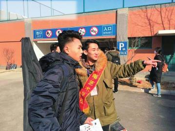 济南艺术学校出色完成艺考考务工作交出满意答卷
