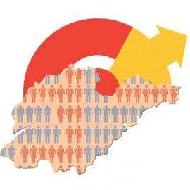 人口老龄化_济南人口总数