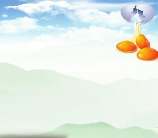 """现代科技助力畜牧业发展 推广""""云养殖""""避免""""蛋贱伤农"""" - 平阴玫瑰甲天下 - 我心永恒博客乐园 平阴玫瑰甲天下"""