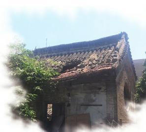 几多古建在风雨中飘摇?