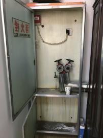 消火栓漏水淹了家具该谁管?