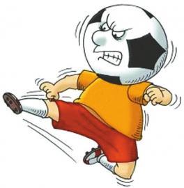 民间足球比赛丑闻不断 业余也需规范化