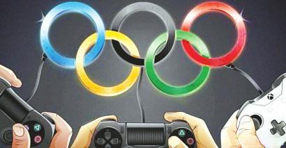 电竞进奥运,都是为了钱?