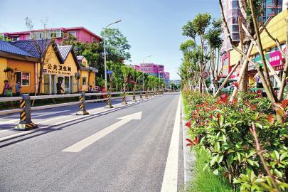 市民打分纳入城市管理综合考评