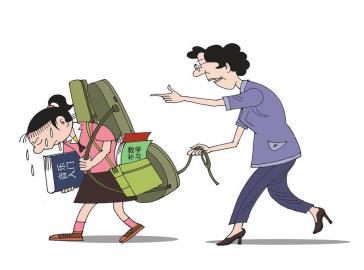 孩子暑假不能只属于培训机构
