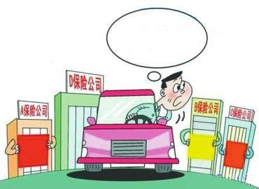 车险价格战将退出历史舞台?