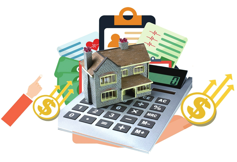 首套房贷利率三连降房价会涨吗?专家称楼市受影响有限