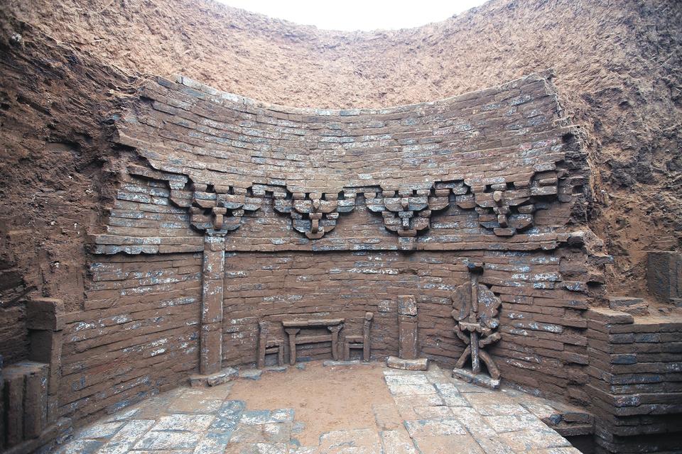 章丘延續中國考古圣地的榮光