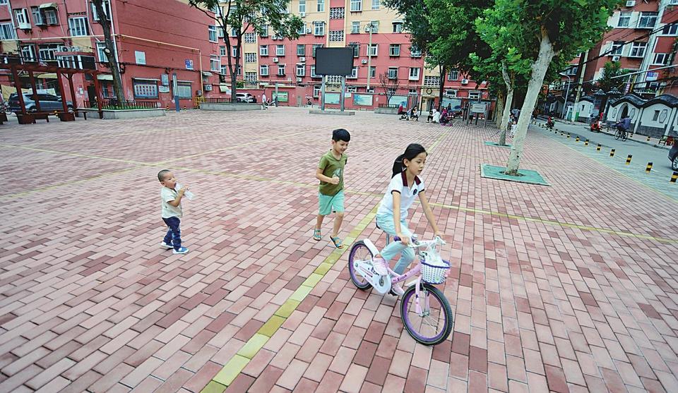 济南发布整治改造实施方案 今年底前完成老旧小区四大方面改造