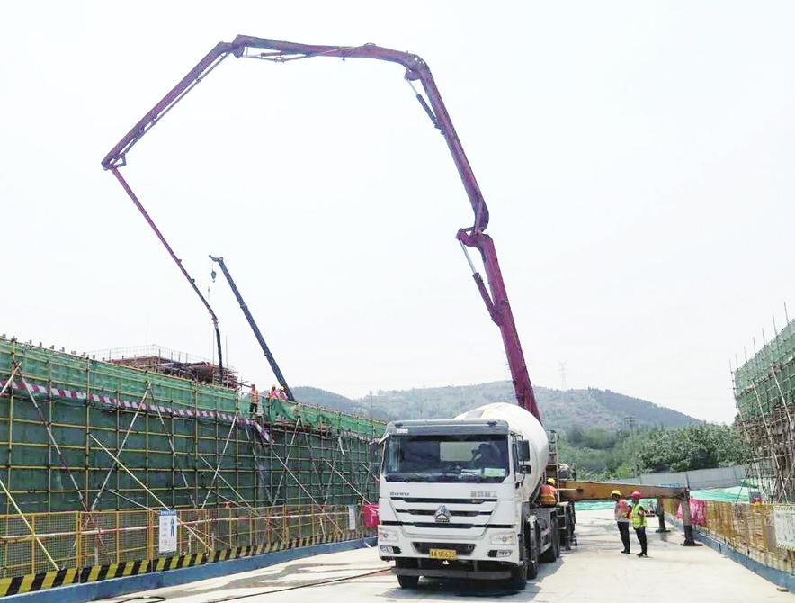 济南日供水量达102万立方米 旅游路水厂、东湖水厂年底具备供水条件