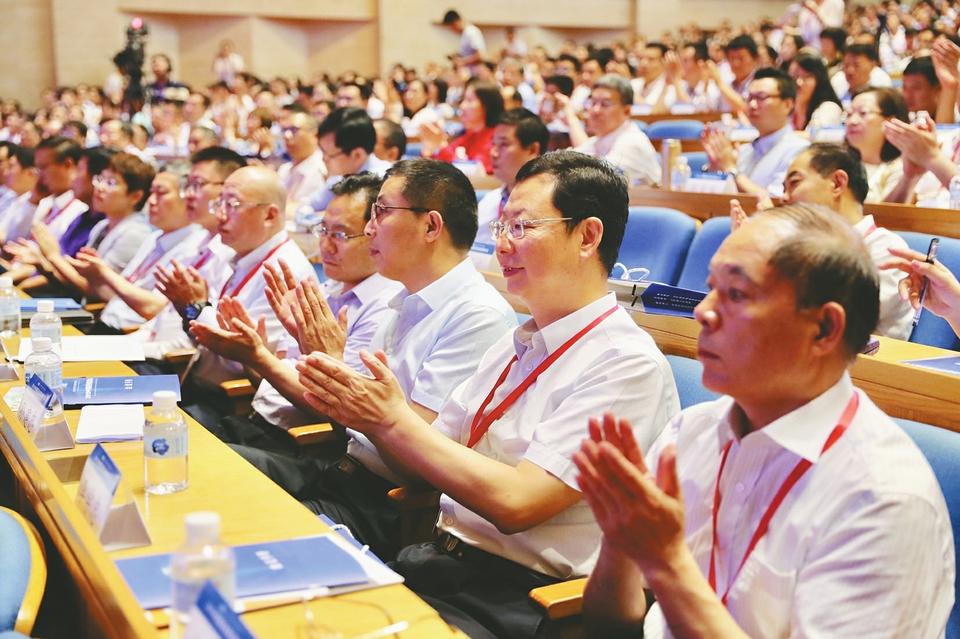"""4项院士合作项目、74.3亿元医药项目""""牵手""""济南"""