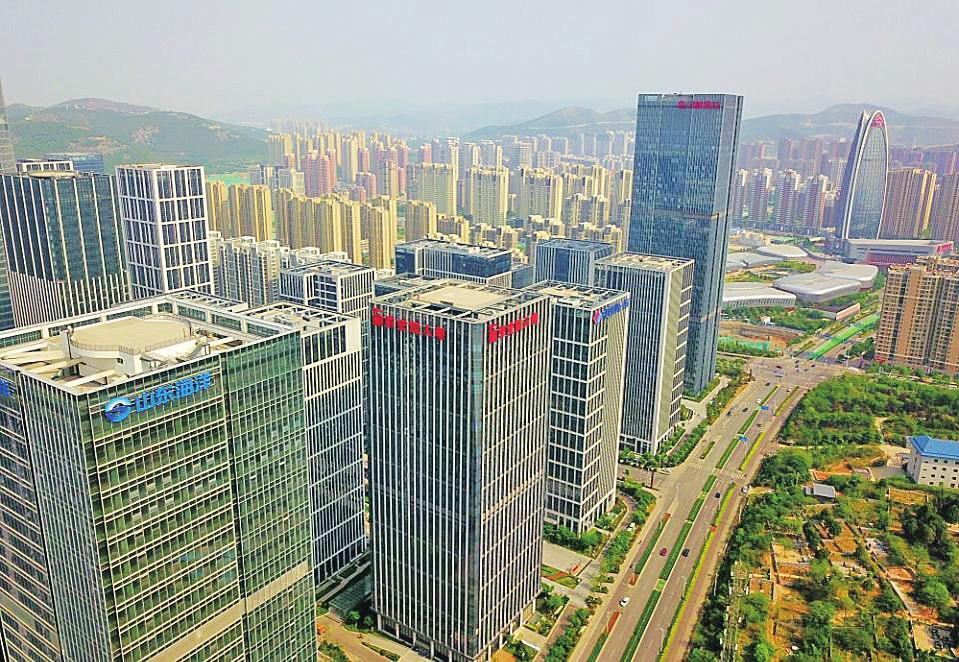 山东城镇人均住房达到37.1平方米
