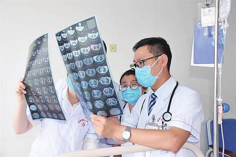 """康养济南迈出新步伐 全民健康进入新时代 济南卫生健康系统""""十三五""""书写全民健康精彩答卷"""