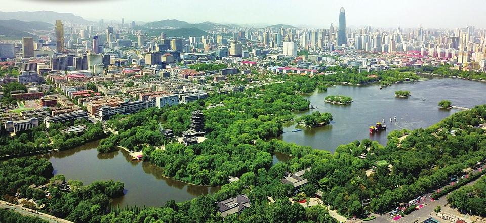 栽下梧桐树 引得凤凰来 以高质量发展支撑强省会建设
